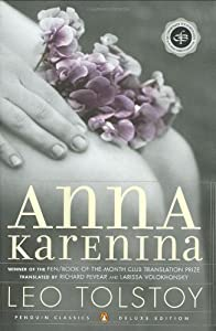 "Cover of ""Anna Karenina (Oprah's Book Clu..."