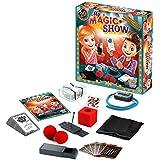 Buki - 6060 - Kit De Magie - My Magic Show