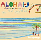 Aloha!-J~hawaiian breezin'~