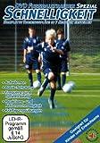 DVDFussballtrainer Spezial: Schnelligkeit Vol.1 / Neue Fußballübungen im Fußballtraining (DVD)
