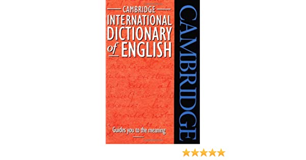 cambridge dictionary english to hindi free  full version