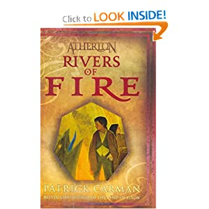 Rivers of Fire (Atherton, Book 2) (No. 2) online