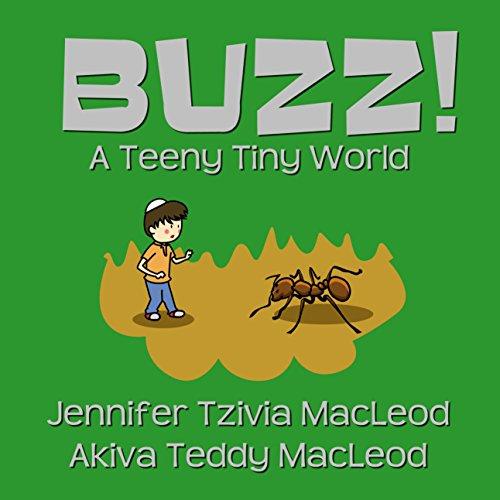 buzz-a-teeny-tiny-world-hashems-amazing-world-book-2-english-edition