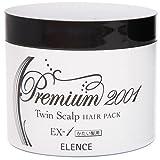 エレンス2001 ツインスキャルプヘアパックEX-1(かたい髪用)