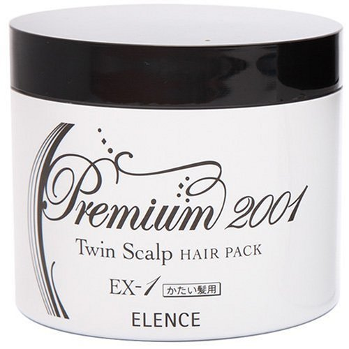 エレンス01 ツインスキャルプヘアP EX1