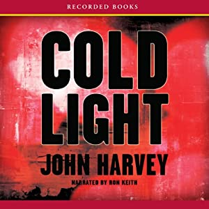 Cold Light | [John Harvey]
