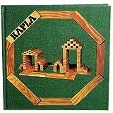 KAPLA , Anleitungsbuch Nr. 3 ab 4 Jahre
