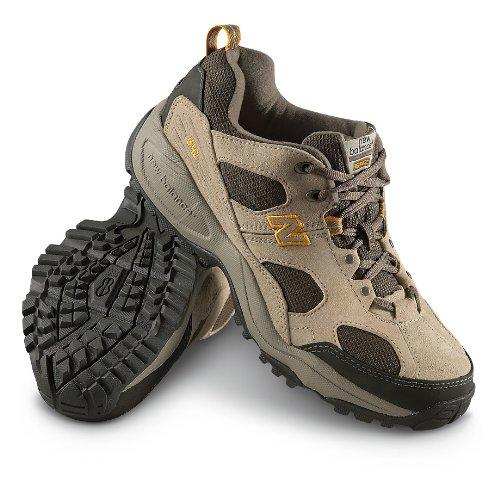275f40e125f10 New Balance Men's MW642 Walking Shoe,Grey/Mustard,11 D US reviews ...