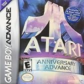 ATARI ANIVERSARY - (GAME BOY ADVANCE) (輸入版)
