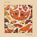 The Colour Of Spring(Includes Bonus DVD) [VINYL] Talk Talk