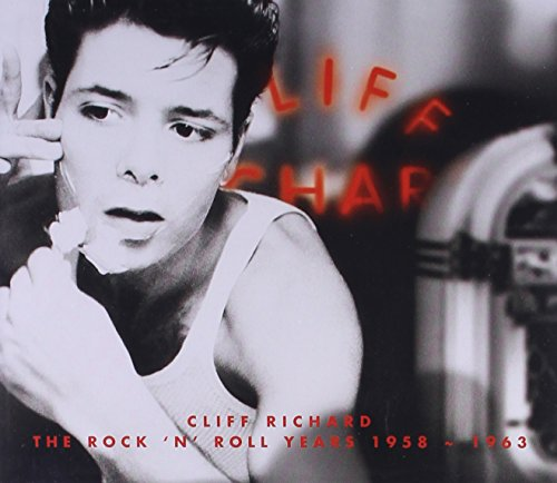 Cliff Richard - The Rock N  Roll Years - Zortam Music