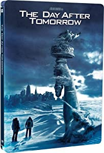 The Day After Tomorrow (Collector's Edition Steelbook packaging)