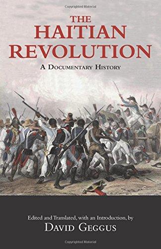 The Haitian Revolution: A Documentary History