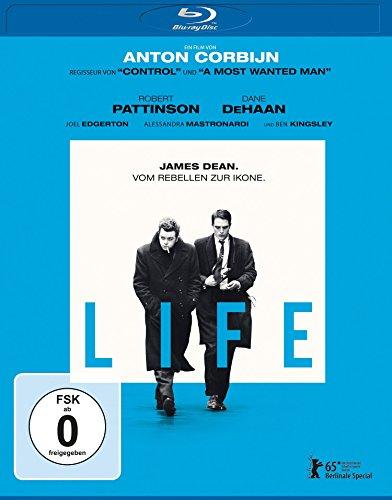 Life [Blu-ray]