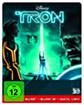 Tron Legacy [Steelbook] [Digital Copy...
