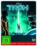 Tron Legacy [Steelbook] [Digital Copy...