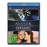 Avatar 3D und Titanic 3D