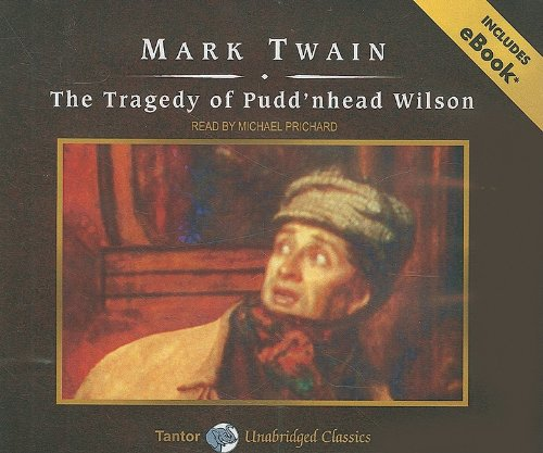 The Tragedy of Pudd