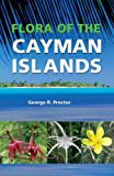 George Procter Flora of the Cayman Islands