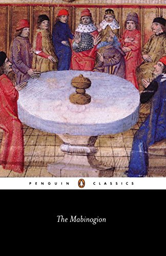 The Mabinogion (Penguin Classics)