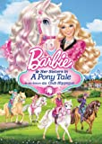 Barbie & Her Sisters in A Pony Tale/ Barbie & ses Soeurs au Club Hippique (Bilingual)