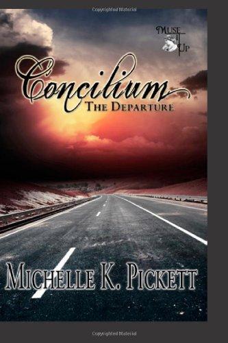 Concilium: The Departure