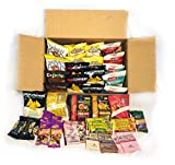 Healthy Snacks In-a-box (45 Count) thumbnail