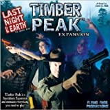 LNoE: Timber Peak Expansion