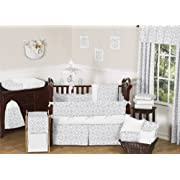 New Arrivals Wink Crib Bedding Collection