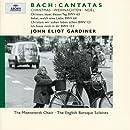 Christmas Cantatas