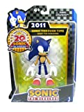 Sonic The Hedgehog 5-inch Through Time Action Figure Sonic Modern 2011