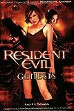 Image de Resident Evil: Genesis (Roman zum Film)
