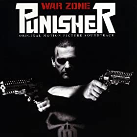 Punisher: War Zone (Original Motion Picture Soundtrack)