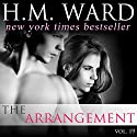 The Arrangement 19: The Ferro Family Audiobook by H.M. Ward Narrated by Kitty Bang
