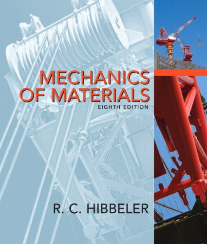 Mechanics of Materials and MasteringEngineering with...
