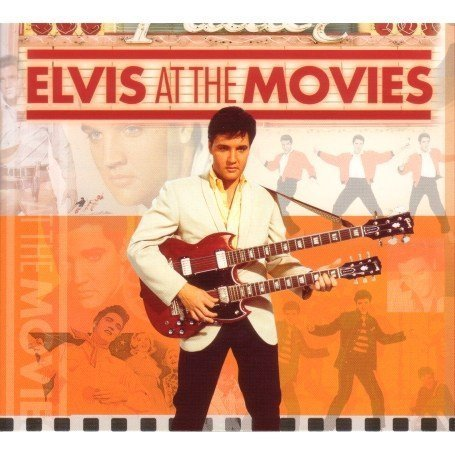 Elvis Presley - Elvis at the Movies - Zortam Music
