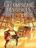 echange, troc Pascale Sorin, Philippe Bonifay, G-J Arnaud - La compagnie des glaces Cycle Cabaret Miki, Tome 5 : La fin d'un rêve