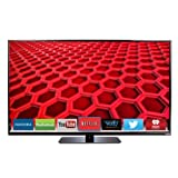VIZIO E500i-B1 50-Inch 1080p 120Hz Smart LED HDTV