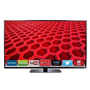 VIZIO E500i-B1 50-Inch 1080p Smart LED HDTV
