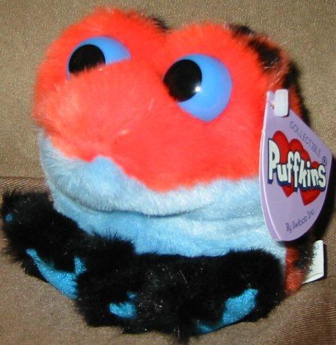 "Puffkins ""Rufus"" - 1"