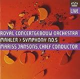 Symphony No. 5 (Hybr)
