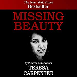 Missing Beauty Audiobook