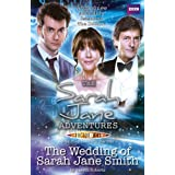 Sarah Jane Adventures The Wedding Of Sarah Jane Smith, Theby Bbc