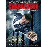 Writing Realistic Characters