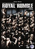 echange, troc Royal Rumble 2009 Amaray [Import anglais]