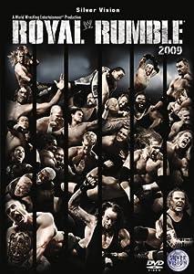 WWE - Royal Rumble 2009 [DVD]