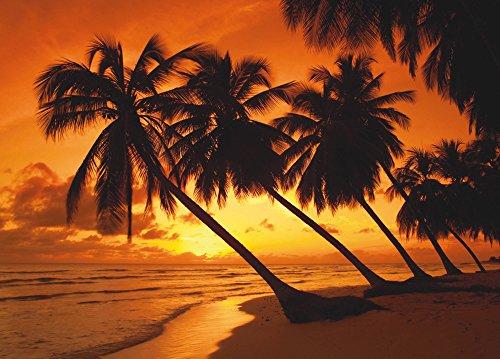 Schmidt Spiele Tropical Sunset Puzzle (500-Piece) - 1