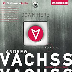 Down Here | [Andrew Vachss]