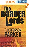 The Border Lords (Center Point Platinum Mystery (Large Print))