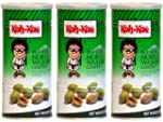 Koh-Kae - Erdnüsse Nori Wasabi Geschm...